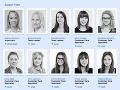 Vedenie má v personálnych otázkach jasno: Mladé a sexi ženy ovládli celú firmu!
