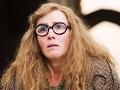 """Herečku z Harryho Pottera zneužil starý kúzelník: Cukrík za """"jazýčkovú""""!"""