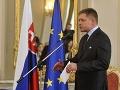 Fico: Slovensko zatiaľ nevidí dôvod na zmenu politického stanoviska ku Kosovu