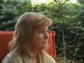 """Iveta Bartošová po svojom """"únose"""" vystúpila pred médiami. Vyzerala opuchnuto a strhane."""