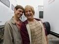 Jim Carrey a Jeff Daniels