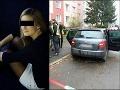 Tvár Martiny (25) pred kyselinovým útokom: Zohavil ju ohrdnutý expriateľ?
