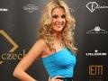 Mária Zelinová je jednou z tvárí Fashion TV.