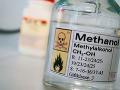 V Čechách opäť vyčíňa metanol: Muž leží vo vážnom stave v nemocnici