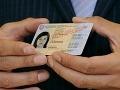 Oddnes vydávajú nové občianske s čipom: Chránia ich kódy!