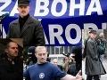 Šokujúce výsledky volieb: Kotleba zvíťazil, porazil podpredsedu Ficovho Smeru!