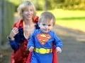 Zázračné dieťa: Jonathon už v siedmich mesiacoch dokázal divy!