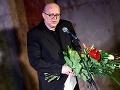 Roman Polák je režisérom predstavenia a riaditeľom činohry.