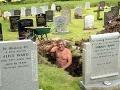 Hrobára vyhodili z práce: Usvedčilo ho kontroverzné FOTO!