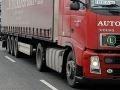 Hluk kamiónov v Dvoriankach už rieši generálna prokuratúra