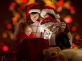 Čo robiť, keď deti zistia, že darčeky nenosí Ježiško: Radí psychologička Sládeková