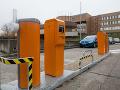 Pred nemocnicami v Bratislave už spoplatnili parkovanie
