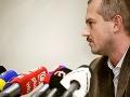 Prekvapený Kotleba: NAKA sa už jeho trestným oznámením nezaoberá!