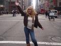 Šialený nápad: Blondínka (21) si nechala kvôli opätkom odrezať nohu!
