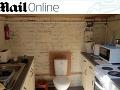 Otrasné ubytovanie pre cudzincov v Anglicku: Takto žije český kuchár!