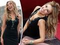Kultová Rosalinda má aj po 40-tke hviezdnu formu: Nádherná ako zamladi!