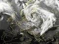 Na Morave a Sliezsku by si obyvatelia mali dávať pozor: Hrozí orkán!