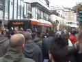 Demonštrácie v Taliansku: Tisíce ľudí v uliciach, ochromená doprava!