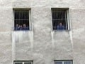 Najstarší slovenský väzeň sedí za zabitie: Z basy vyjde ako 87 ročný