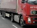Zlodej dostal chuť na sladké: Ukradol kamión s čokoládou za 120-tisíc