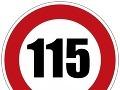 Brusel zasa niečo navrhol: Do áut chcú obmedzovač rýchlosti na 115 km/h!
