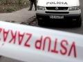 Ozbrojený prepad v Bratislave: Lupiči ukradli cigarety aj hotovosť