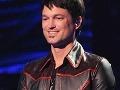 X Factor USA: Jeff Gutt zažiaril výkonmi, Alex & Sierra predajom na iTunes