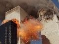 Už je to 19 rokov, USA si pripomínajú teroristické útoky z 11. septembra