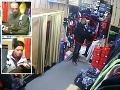 Hon na prefíkaných zlodejov z Ružomberka: Pomôžte ich nájsť, čaká vás odmena!