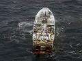 Ruská rybárska loď stroskotala pri Kamčatke: Počet obetí vzrástol na 54!