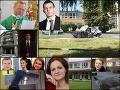 Najväčšie kriminálne prípady 2013: Pomsty expolicajtov a sexuálne škandály!