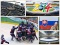 Veľké udalosti roka 2014: Čo čaká Slovensko aj celý svet!