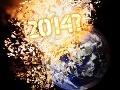 Numerologička prezradila veľké veci: V roku 2014 hrozí spojenie živlov a katastrofa!