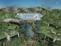 Darčeky pre miliardárov: Stromo-dom za 62 miliónov dolárov!