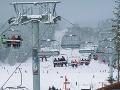 Plánujete vychutnať si lyžovanie? Orava a Kysuce majú najvhodnejšie podmienky