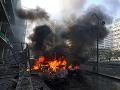 Najrýchlejšie odhalenie teroristického útoku v Libanone: Za 24 hodín zatkli 6 ľudí