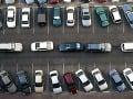 V Bratislave zabrzdil parkovaciu politiku cestný zákon