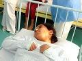 Zemplín zasiahla žltačka: Hospitalizovať museli už 43 pacientov