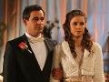 V Búrlivom víne sa Filipa Tůma a Nela Pocisková dokonca vzali.