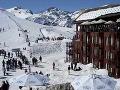 Exotika na lyžiach: za polárnym kruhom, v púšti alebo na sopke