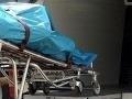 V Hnúšti našli mŕtveho muža: Pri tele objavili aj strelnú zbraň