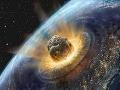 VIDEO Vedci presne vedia, kedy nastane koniec sveta: Spôsobí ho tento obrovský asteroid!