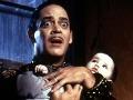 V úlohe malého Puberta Addamsa sa v skutočnosti blysli dvojičky Kaitlyn a Kristen Hooper.
