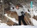 Ďalšia nešťastná lyžovačka: Kancelárka Merkelová si zlomila panvu!