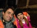 Nela Pocisková a Filip Tůma sa pred pár mesiacmi rozišli, teraz sú už opäť spolu.