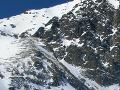 Hrozí mierne lavínové nebezpečenstvo v Tatrách