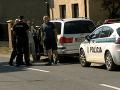 Ostrý štart markizáckej šou: Útok na štáb, zásah polície!