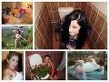 Masaker z ruských sociálnych sietí: Najhoršie FOTO žien, ktoré chceli byť sexi!