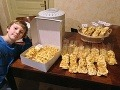 Malý Tomáško si plní sen: Začal podnikať, aby si kúpil počítač!