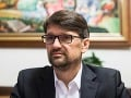 Maďarič: Ani jeden z národných digitalizačných projektov nie je ohrozený